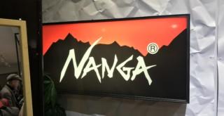 ナンガ本社セール
